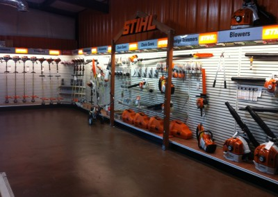 Stihl Dealer Brandon MS